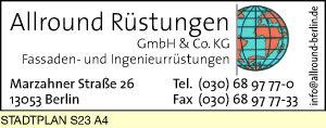 Allround Rüstungen GmbH & Co. KG