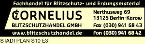 Cornelius Blitzschutzhandel GmbH