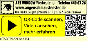 Art Window Werbeatelier