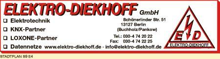 Elektro-Diekhoff GmbH