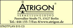 ATRIGON