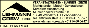 Lehmann Crew GmbH
