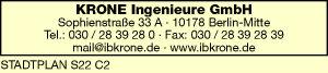 KRONE Ingenieure GmbH