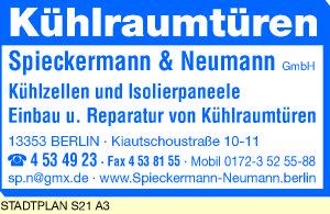 Spieckermann & Neumann GmbH