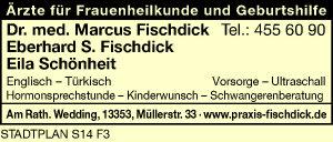 Fischdick, Eberhard S. und Dr. med. Marcus Fischdick