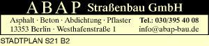 ABAP Straßenbau GmbH