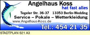 Angelhaus Koss