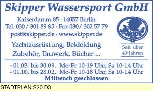 Skipper Wassersport GmbH