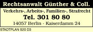 Günther & Coll.