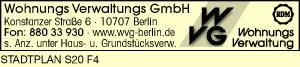 Wohnungs Verwaltungs GmbH