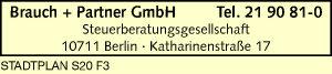 Brauch + Partner GmbH