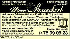 Maeckert