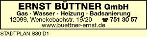 Büttner GmbH, Ernst