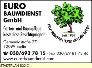 Euro Baumdienst GmbH