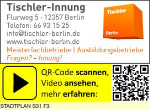 Tischler-Innung Berlin