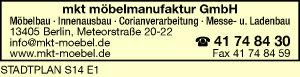 MKT Möbelmanufaktur GmbH