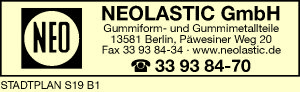 Logo von Neolastic GmbH
