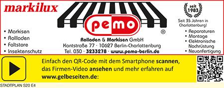 Pemo Rolladen & Markisen GmbH