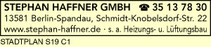 Haffner GmbH