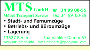 MTS GmbH