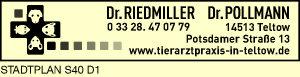 Riedmiller, Dr., u. Dr.  Pollmann