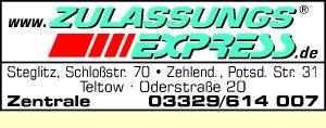 ZulassungsExpress®