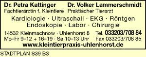 Kattinger, Petra, Dr. und Dr. Volker Lammerschmidt