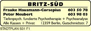 Hausmann-Corsepius