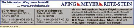 Aping - Meyer - Retz-Stein