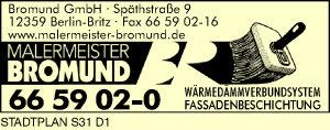 Bromund GmbH