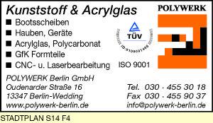 Polywerk Berlin GmbH