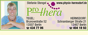 pro-thera Stefanie Stengel
