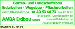 Amba Erdbau GmbH
