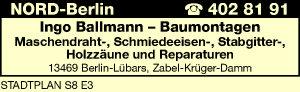 Ballmann