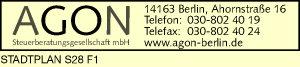 AGON Steuerberatungsgesellschaft mbH