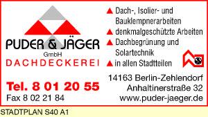 Puder & Jäger GmbH