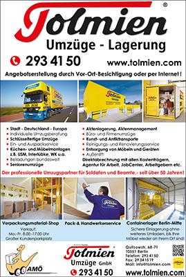 A.A.A.A. Aaables Tolmien Umzüge GmbH