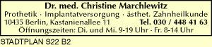 Marchlewitz