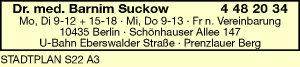 Suckow