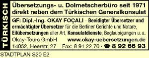 Focali, Okay, Dipl.-Ing. - Übersetzungsdienste
