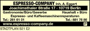 Espresso-Company, Inh. A. Eggert