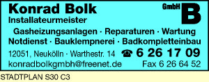 Bolk GmbH