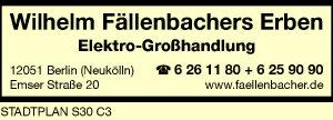 Fällenbachers Erben