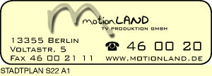 motionLand TV Produktion GmbH