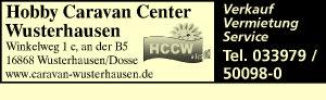 Caravan Center Wusterhausen
