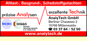 AnalyTech GmbH