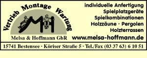 Melsa & Hoffmann GbR
