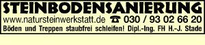 Stade Steinbodensanierung und Natursteinwerkstatt