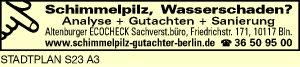 Altenburger ECOCHECK Sachverständigenbüro
