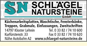 Schlägel Natursteine GmbH